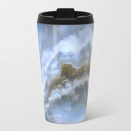 Mile High Plains Colorado Travel Mug