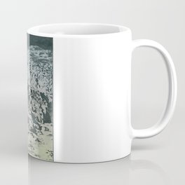 craterscape Coffee Mug