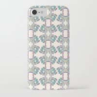 buildings iPhone & iPod Cases featuring Buildings by MissSOTOKA