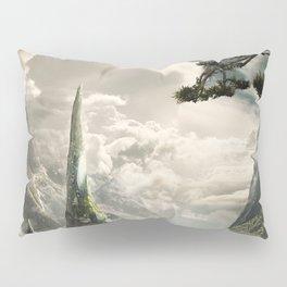 The Needle Pillow Sham