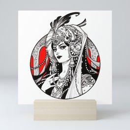 Scheherazade Mini Art Print