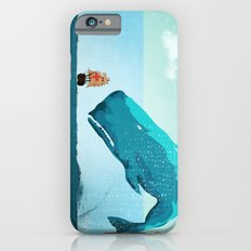 Whale Slim Case iPhone 6s