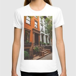 Brooklyn Heights II T-shirt