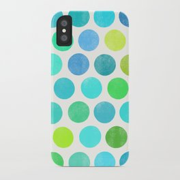 colorplay 10 iPhone Case