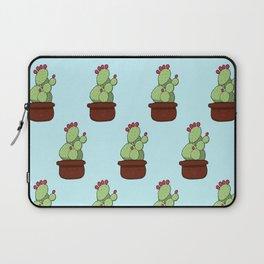 Cheery Cactus Laptop Sleeve