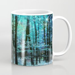 Fantasy Forest Coffee Mug