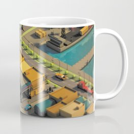 Factory Coffee Mug