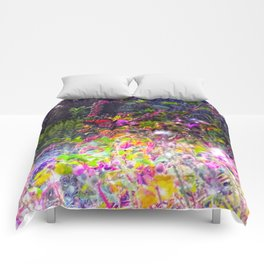 Magic Butterfly Comforters