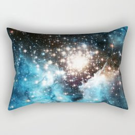 Give Me Space 3 Rectangular Pillow