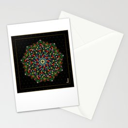 Emerging Creation Stationery Cards