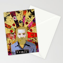 Manson Stationery Cards