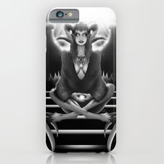 Meditate iPhone 6s Slim Case
