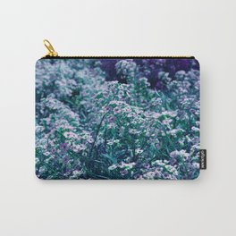 Botanical - Snow Carry-All Pouch