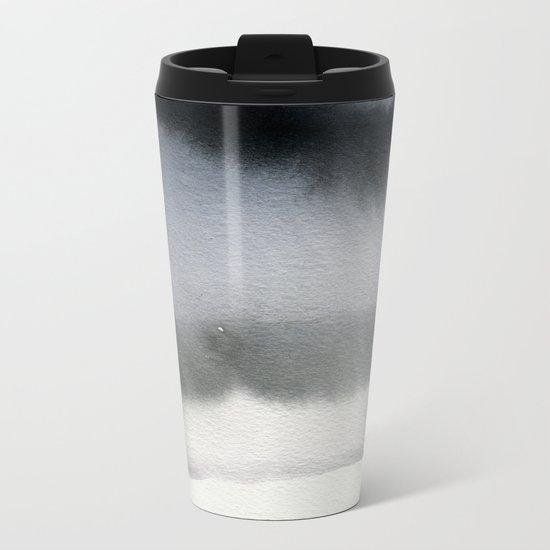 001X Metal Travel Mug