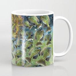 Bluegill Dragons Coffee Mug