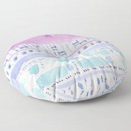 St Croix Floor Pillow