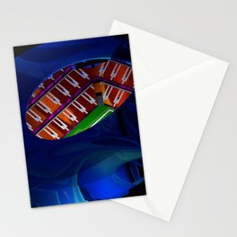 The Medina Stationery Cards