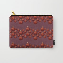 Pomegranate - Pallete I Carry-All Pouch
