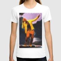seal T-shirts featuring Seal by JR van Kampen