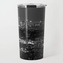 LA Lights No. 2 Travel Mug
