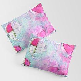 Ampersand Pillow Sham