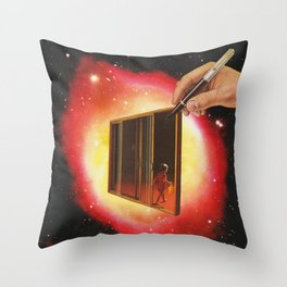 T021 Throw Pillow