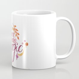 Make Your Own Magic Coffee Mug