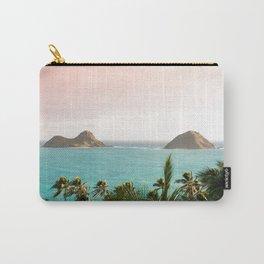 Nā Mokulua Carry-All Pouch