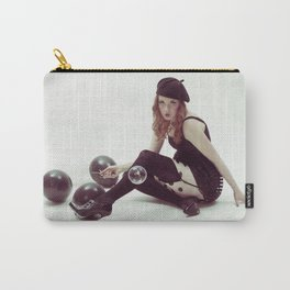 Burlesque 4.0 Carry-All Pouch