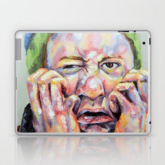 Inferno I Laptop & iPad Skin