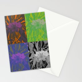 Mayflower composition Stationery Cards