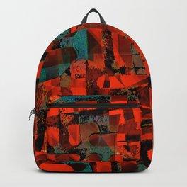frustrating mess Backpack