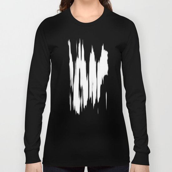 FLASHES OF MEMORY Long Sleeve T-shirt