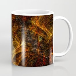 Rough Around The Edges Coffee Mug