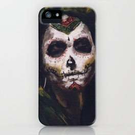 DDLM iPhone Case