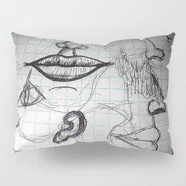 Malfunctioning Pillow Sham