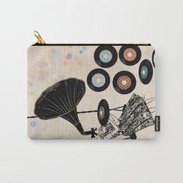 Music Player   Carry-All Pouch