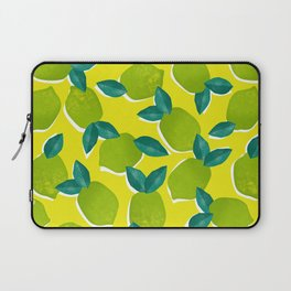 Limes for daysss Laptop Sleeve