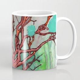 Manzanita Coffee Mug