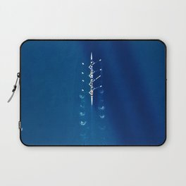 Teamwork Laptop Sleeve