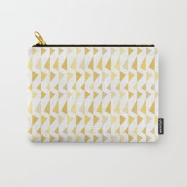 DAO Color Abstract 01-21c Carry-All Pouch
