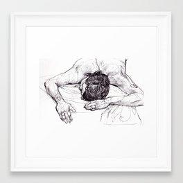 FROM LIFE 2 Framed Art Print
