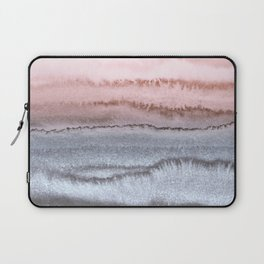 WITHIN THE TIDES - SCANDI LOVE Laptop Sleeve