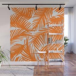 Tropical Pattern 02C Wall Mural