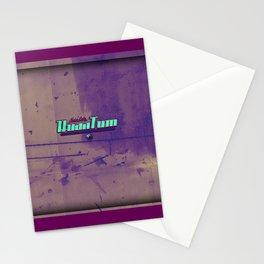 Nuka-Cola Quantum Stationery Cards