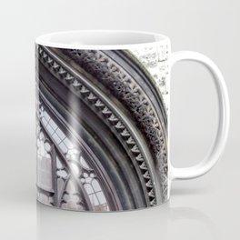Church view Coffee Mug