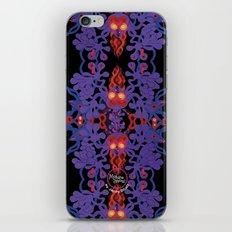 Delirium 2 iPhone Skin