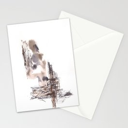 Judgement- 151124  Abstract Watercolour Stationery Cards