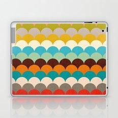 Autumn Frolic, Harvest Hues Laptop & iPad Skin