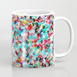 cubism - #01 Coffee Mug